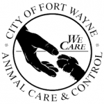 fort wayne animal care & control logo