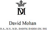 David Mohan